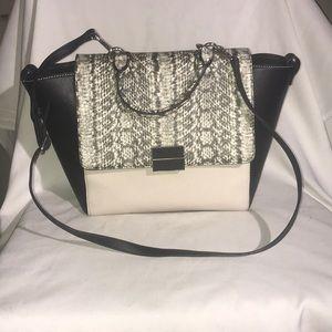Nine West Shoulder Bag with Detachable Straps